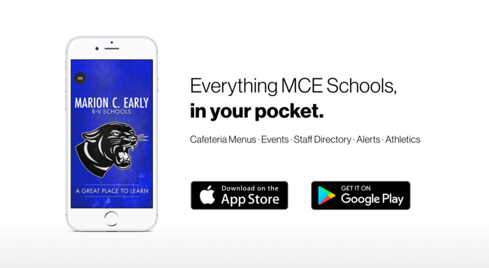 Everything MCE in your pocket.